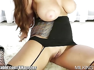 blowjob Milking Table Best of Cum in Mouth Compilation cumshot video