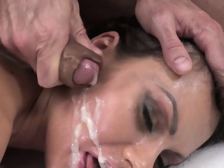 anal Bubbllebutt slut pounded big cocks video