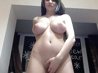 webcam Teen With Perfect Tits nipples video