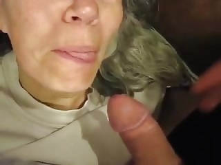 blowjob Grannies Love To Swallow Compilation 480 SD handjob video