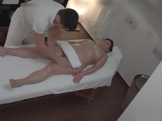 compilation CzechMassage Uncut -269 cumshot video