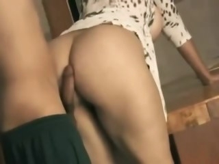 amateur Young Son Fuck Sexy Japanese Mom big tits video
