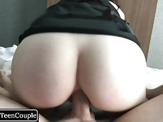 anal Surprised my bf with anal fuck and huge load far my ass creampie video